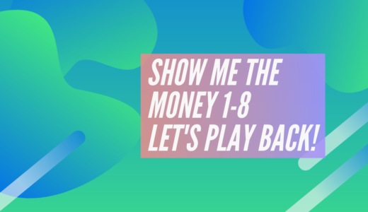 SHOW ME THE MONEY9 放送決定! 過去シーズン1~8をプレイバック&新シーズン展望!